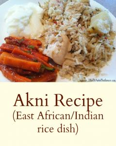 Chicken biryani recipe - how to cook the best rice dish in ...