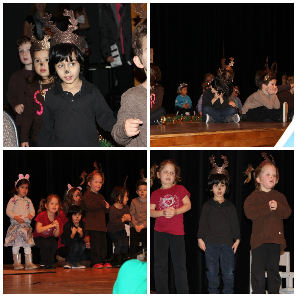 Keyan's Christmas Concert