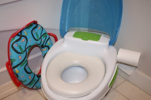 potty training bootcamp