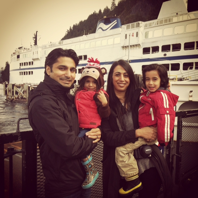 family ferry pic