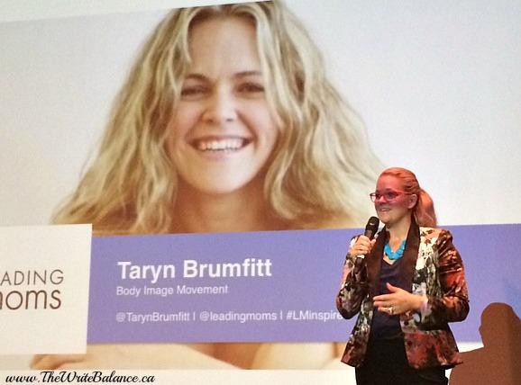 Taryn Brumfitt
