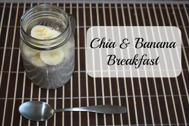for Chia Banana Breakfast Pudding