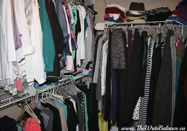 my closet 1