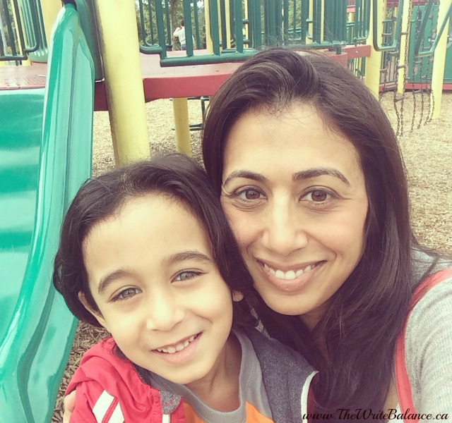 salma and keyan