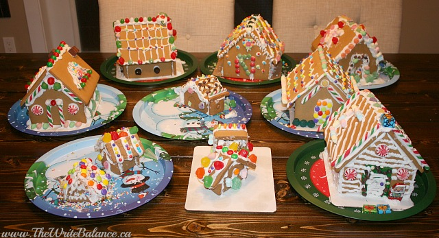 gingerbread houses 9