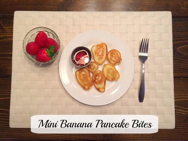 banana bites feature