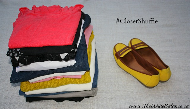 #closetshuffle photo