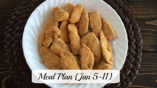 meal plan jan 5-11 feature