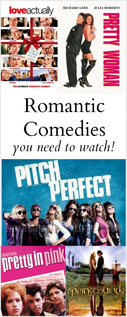 Best Romantic Comedies To Watch