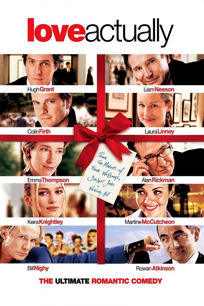 Best Romantic Comedies To Watch - love actually