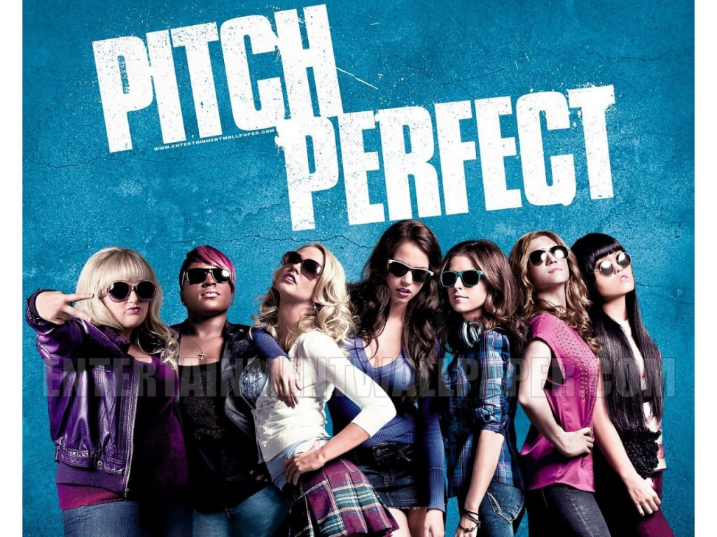 Best Romantic Comedies To Watch - pitch perfect