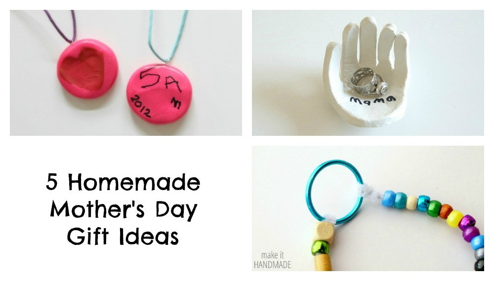 5 Homemade Mother 39 S Day Gift Ideas The Write Balance
