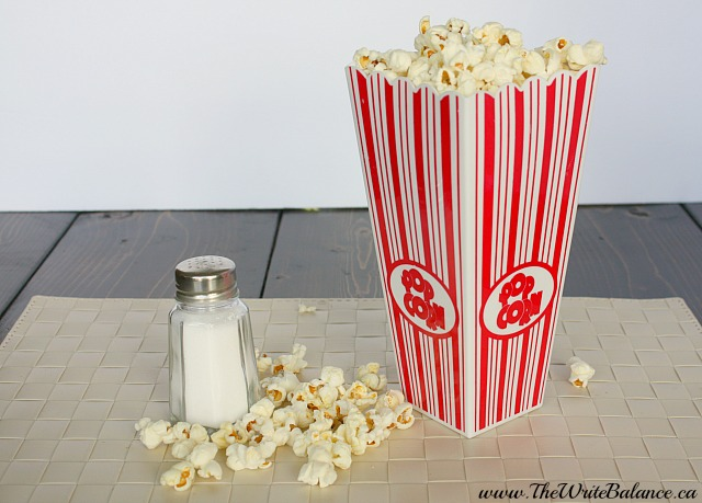 Popcorn - main