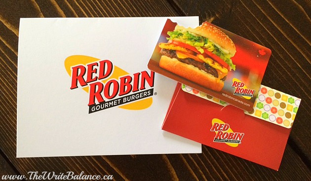 Red Robin GC