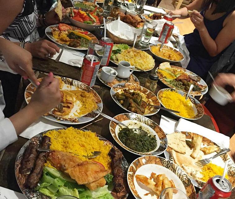 Simbas Food