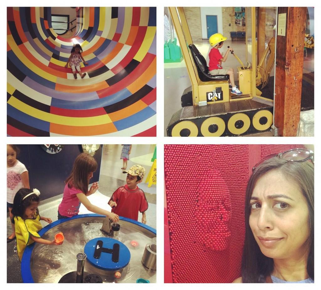 WPG - children's museum