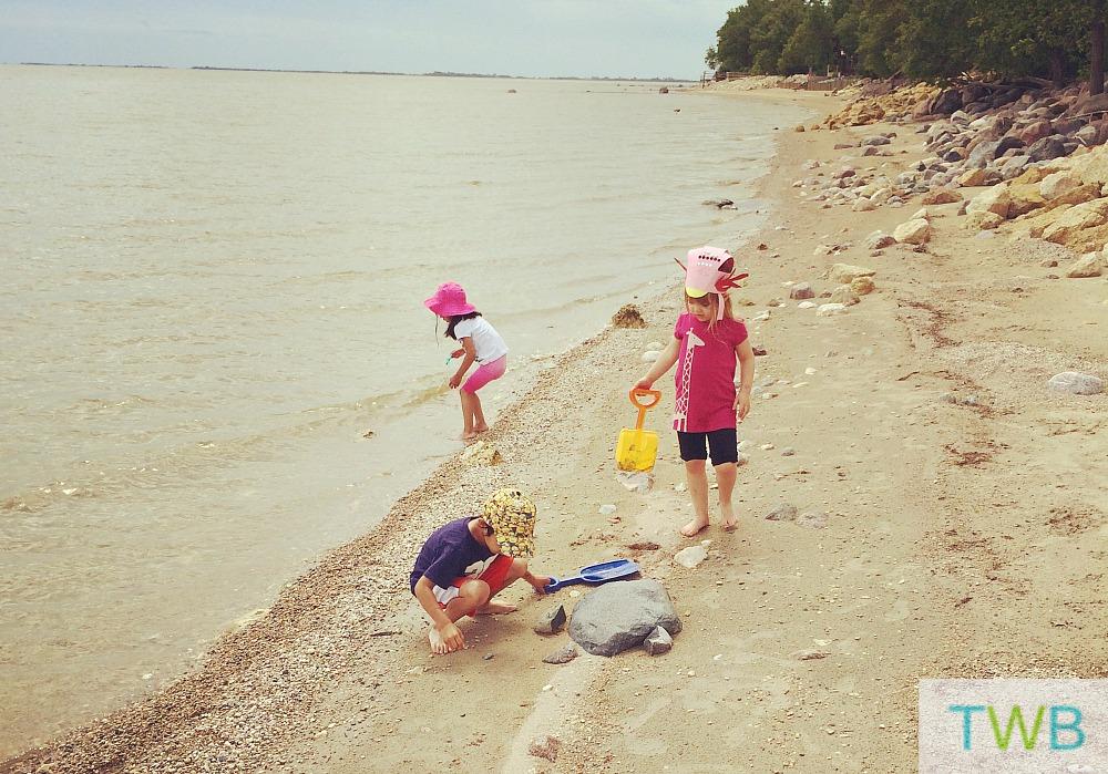 Wpg - beach