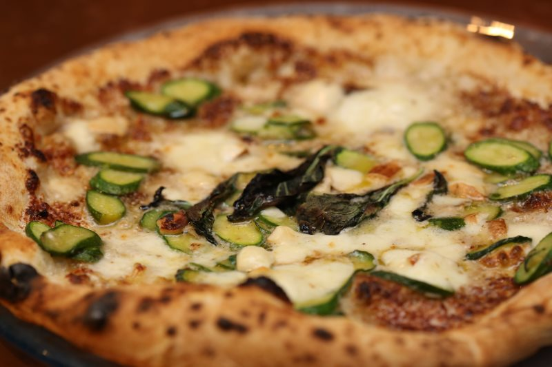 5 Must Eat Places in New York City - Don Antonio Pizza