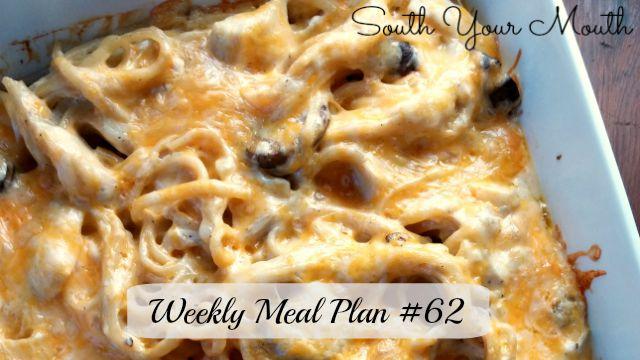 meal plan #62
