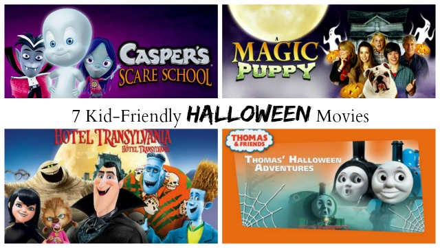 free halloween movies for kids on netflix