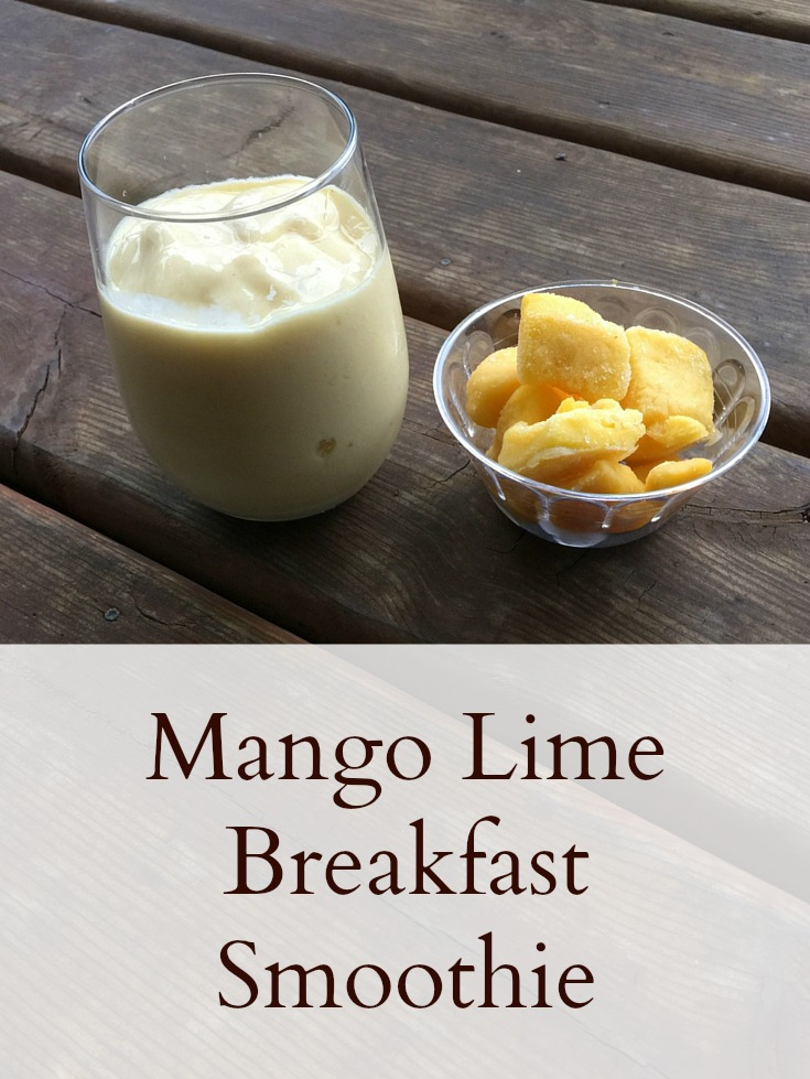 mango smoothie pinterest