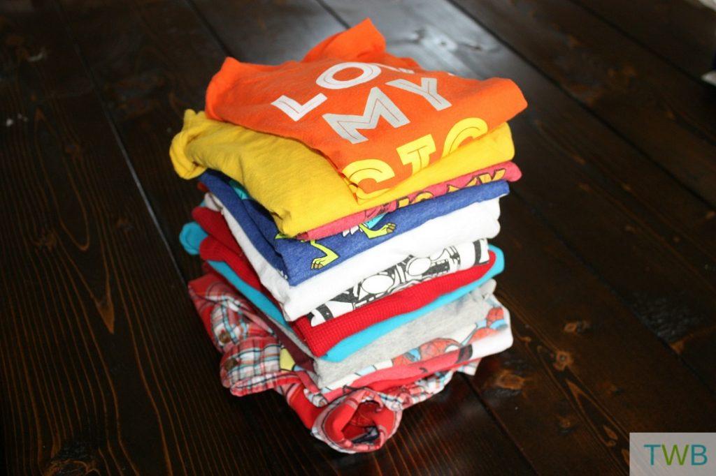 3TT - tshirt quilt