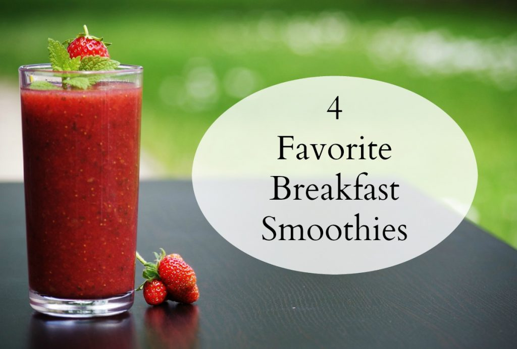 4-favorite-breakfast-smoothies-feature