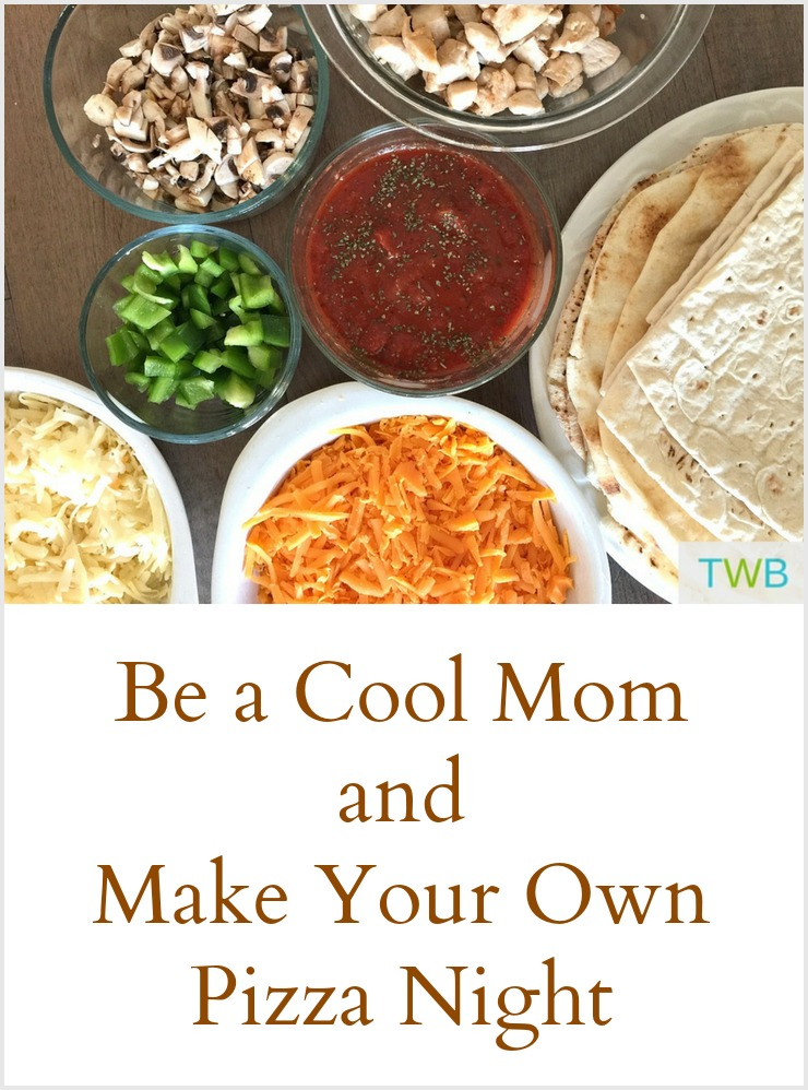 be-a-cool-mom-and-make-your-own-pizza-night-pinterest