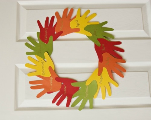 thanksgiving-hand-wreath