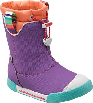 Encanto Waterproof Boot