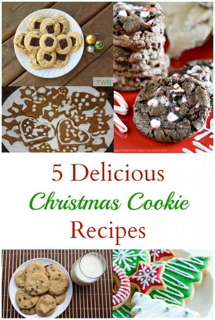 5-holiday-cookies-to-bake-pinterest