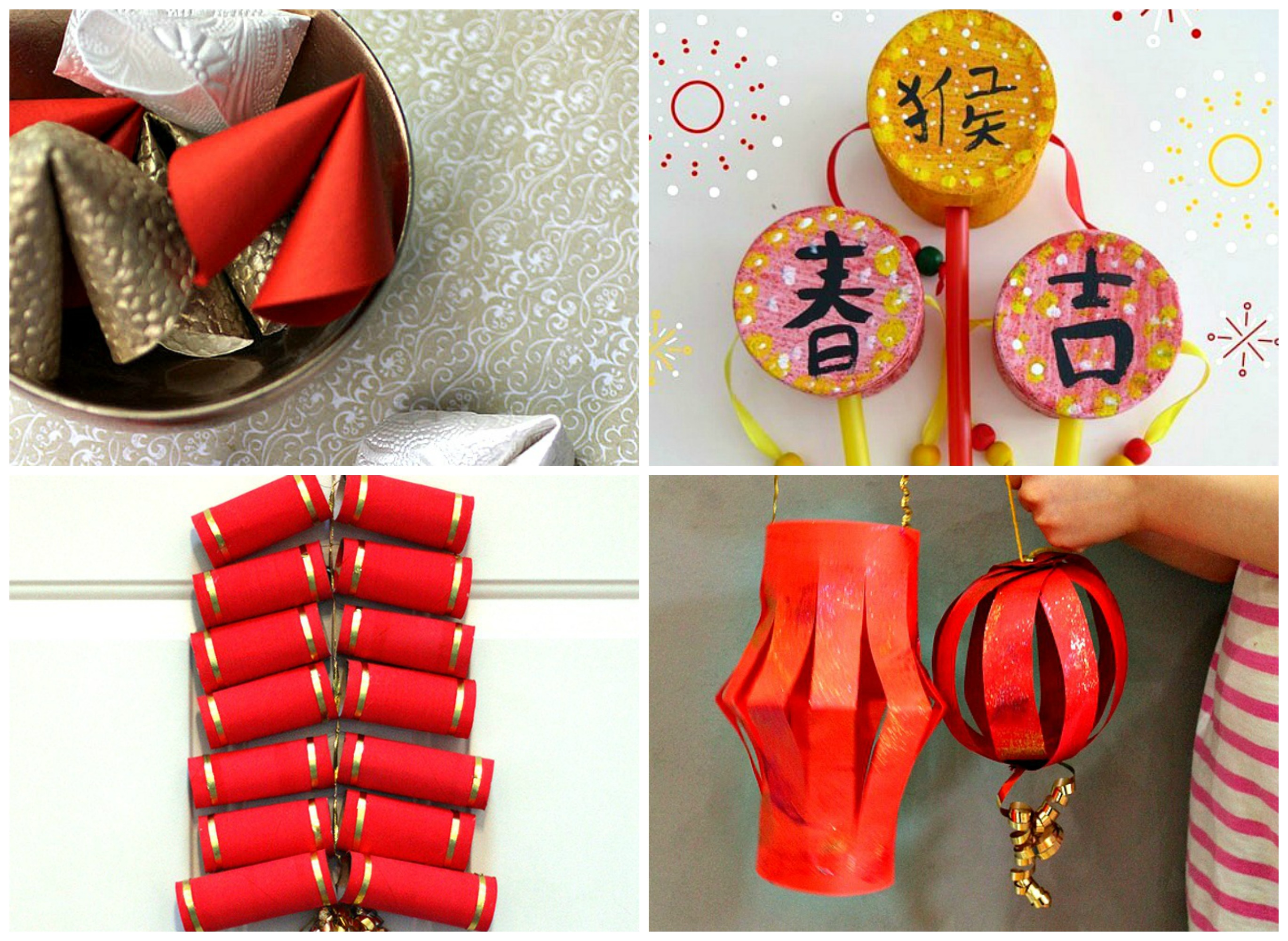 chinese craft ideas 5 new year crafts to do with the the write 1282