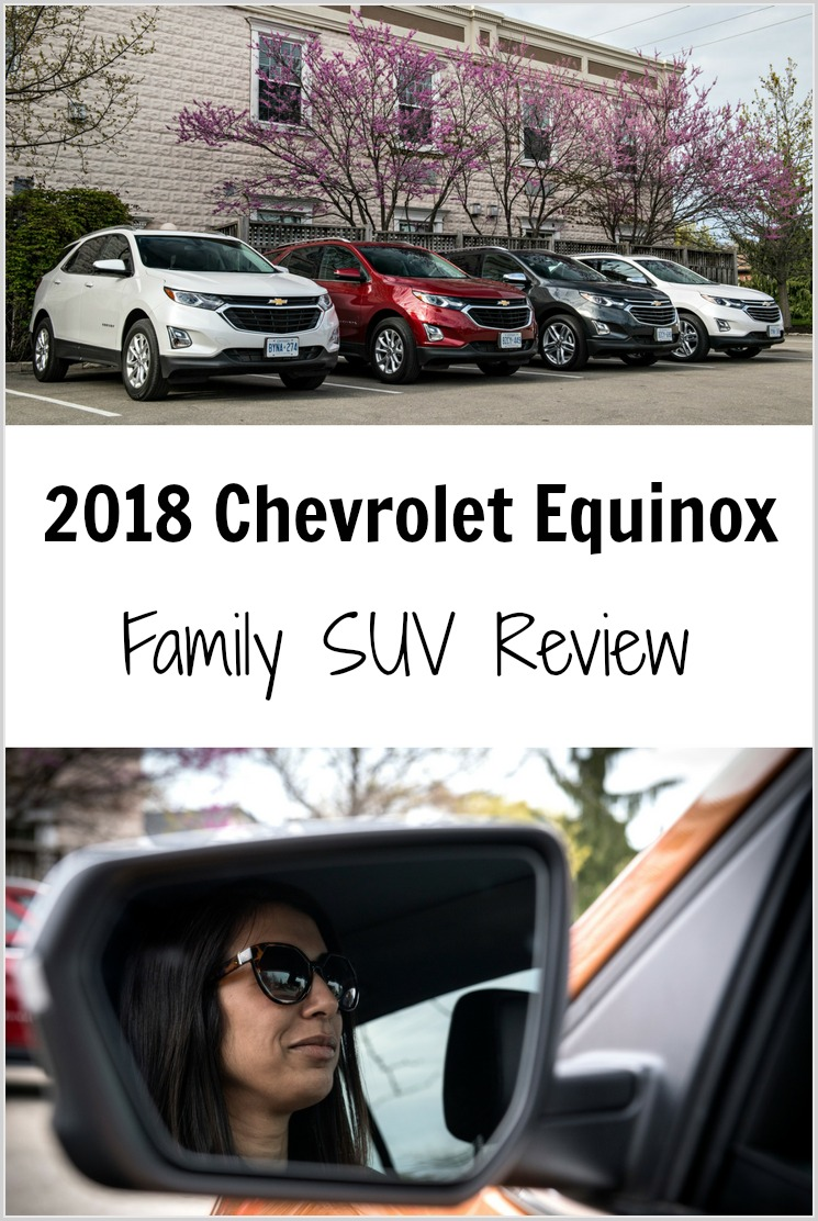 2018 chevrolet equinox a family suv the write balance. Black Bedroom Furniture Sets. Home Design Ideas