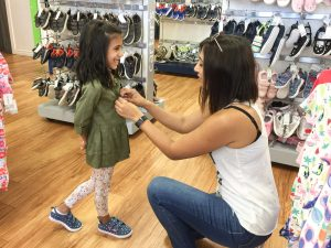 6 Tips to Make Back to School Shopping Fun!