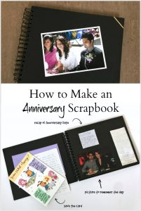 one year dating anniversary scrapbook We are listing some great anniversary messages for boyfriend below it's your turn to invite him in a dinner date or movie date anniversary scrapbook leave.