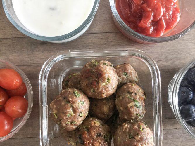 Easy Turkey Kabobs Recipe