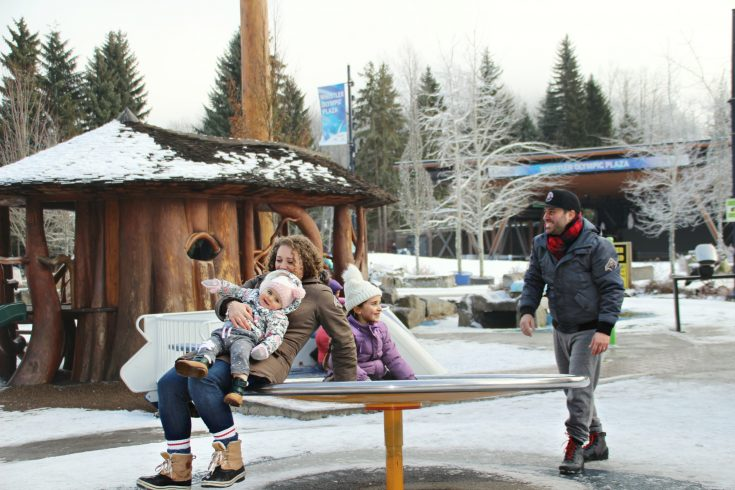 Family Friendly Vacations in Canada