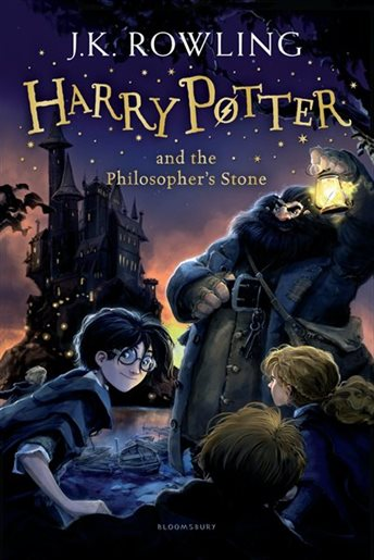 Books to Read with your Kids - Happy Potter
