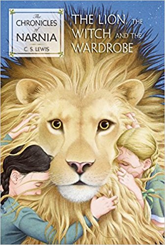 !0 Books to read with your kids - The Lion The Witch and the Wardrobe