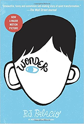 10 Books to Read with your kids - Wonder