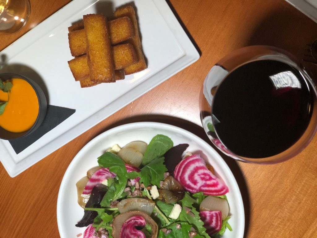 6 Place to Eat in Cowichan - Unsworth Vineyard