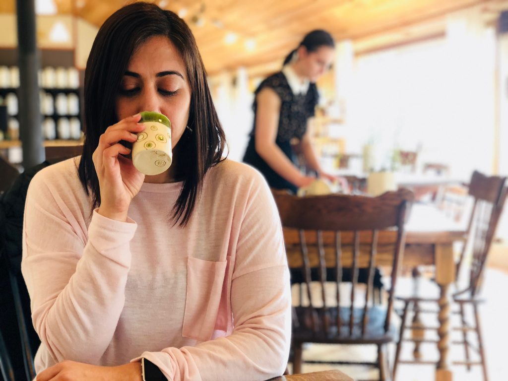 6 Place to Eat in Cowichan - Westholme Tea