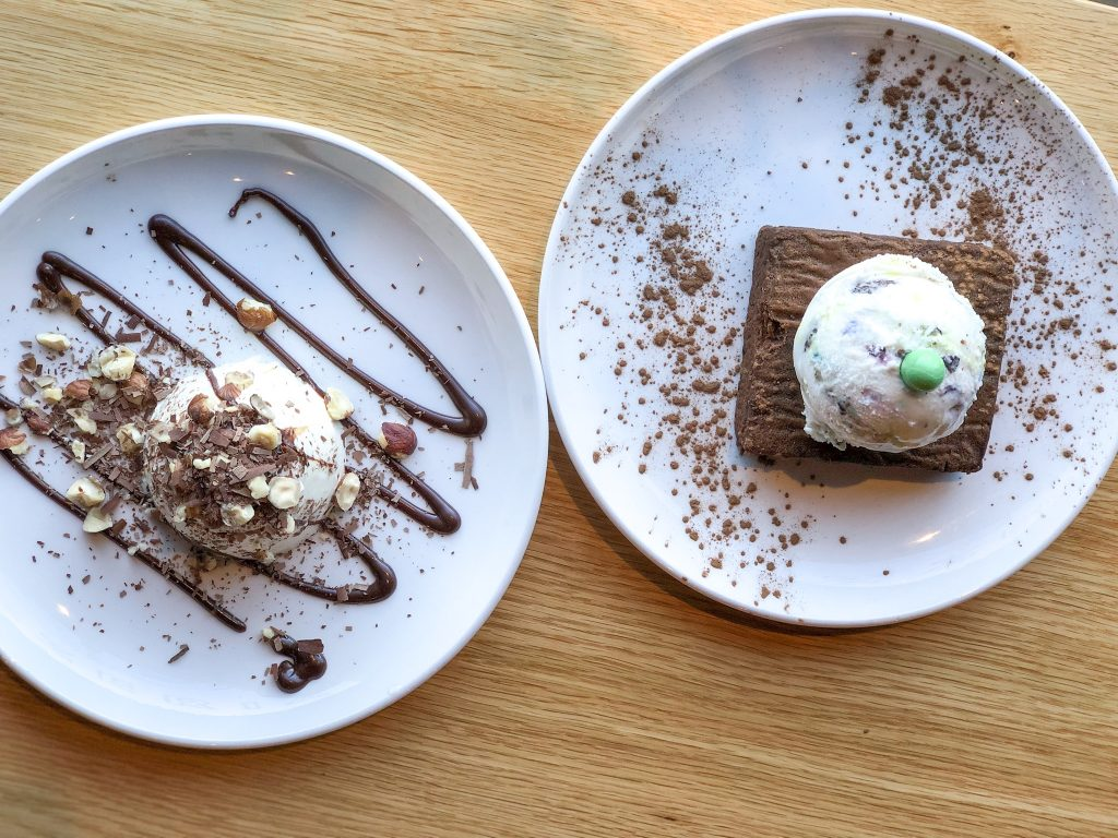 Places to eat in Cowichan