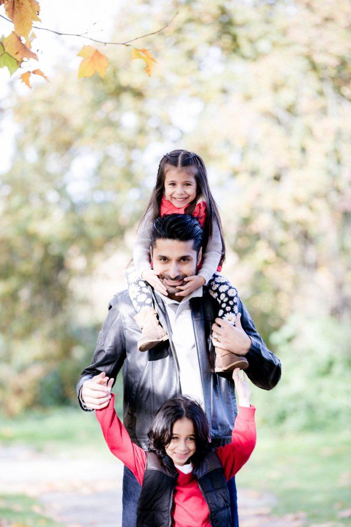 conscious parenting - Dr. Shefali