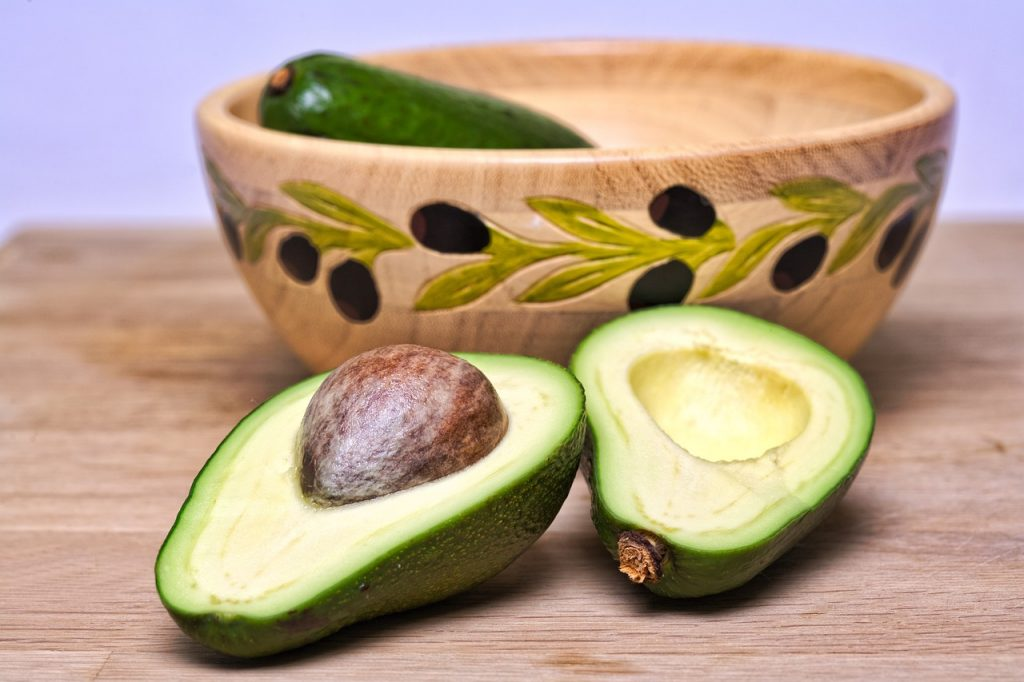 How to Balance Hormones Naturally - eat healthy fats