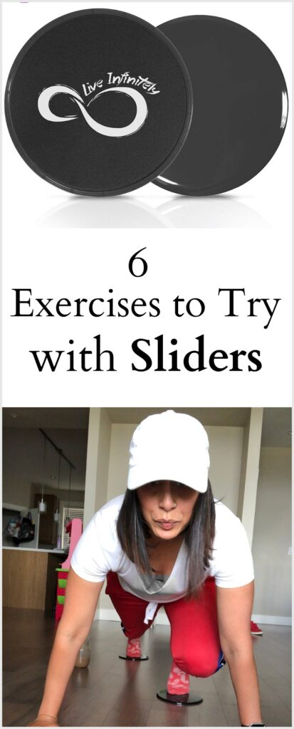 6 Exercises to try with Sliders