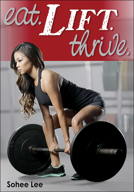 Books that Inspire - Eat Lift Thrive